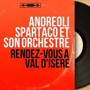 Andreoli Spartaco et son orchestre 歌手頭像