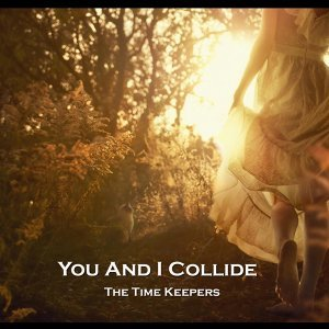 The Time Keepers 歌手頭像