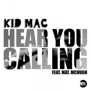 Kid Mac 歌手頭像