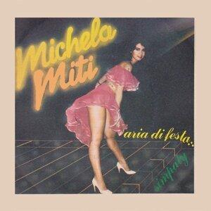 Michela Miti 歌手頭像
