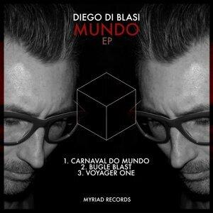 Diego Di Blasi 歌手頭像