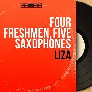 Four Freshmen, Five Saxophones 歌手頭像