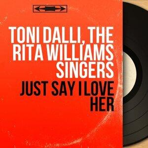 Toni Dalli, The Rita Williams Singers 歌手頭像