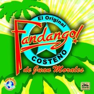 Fandango Costeño de Juan Morales 歌手頭像