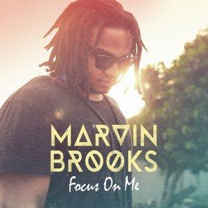 Marvin Brooks 歌手頭像