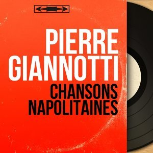 Pierre Giannotti 歌手頭像