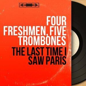 Four Freshmen, Five Trombones 歌手頭像