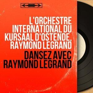 L'orchestre international du Kursaal d'Ostende, Raymond Legrand 歌手頭像