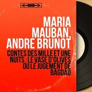 Maria Mauban, André Brunot 歌手頭像