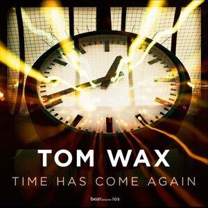Tom Wax 歌手頭像