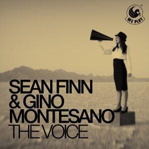 Sean Finn & Gino Montesano 歌手頭像