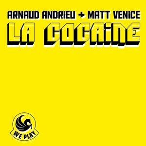 Arnaud Andrieu & Matt Venice 歌手頭像