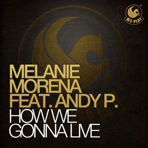 Melanie Morena 歌手頭像