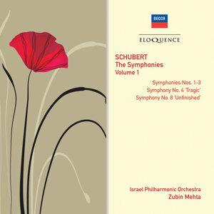 Zubin Mehta,Israel Philharmonic Orchestra 歌手頭像
