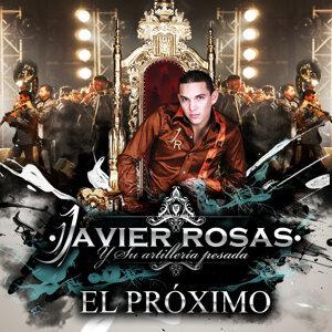 Javier Rosas Y Su Artillería Pesada 歌手頭像