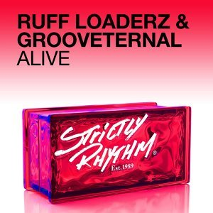 Ruff Loaderz & GroovEternal 歌手頭像
