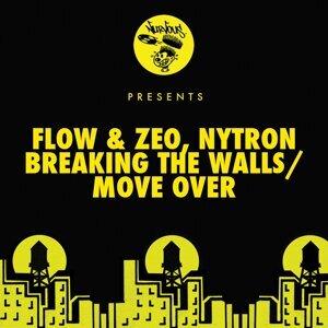 Tea Lyrics, Flow & Zeo, Nytron 歌手頭像