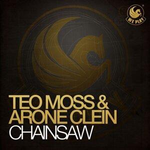 Teo Moss & Arone Clein 歌手頭像