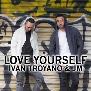 Ivan Troyano 歌手頭像