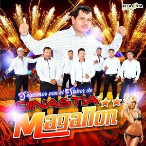 Dinastia Magallon 歌手頭像
