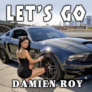 Damien Roy 歌手頭像