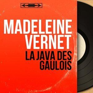 Madeleine Vernet 歌手頭像