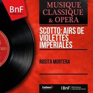 Rosita Mortera 歌手頭像