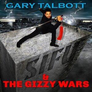 Gary Talbott 歌手頭像