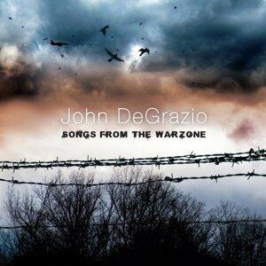 John DeGrazio