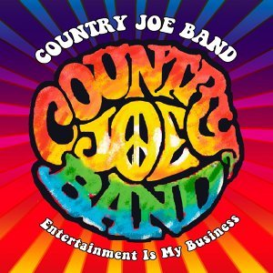 Country Joe Band 歌手頭像