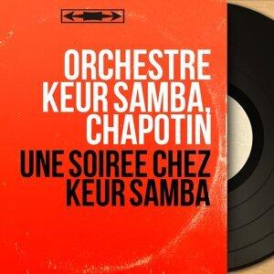 Orchestre Keur Samba, Chapotin 歌手頭像