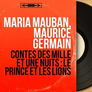 Maria Mauban, Maurice Germain 歌手頭像