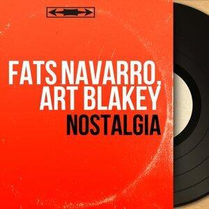 Fats Navarro, Art Blakey 歌手頭像