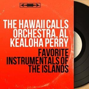 The Hawaii Calls Orchestra, Al Kealoha Perry 歌手頭像