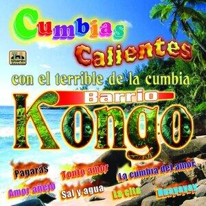 Barrio Congo 歌手頭像