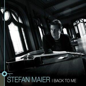 Stefan Maier 歌手頭像