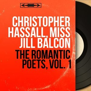 Christopher Hassall, Miss Jill Balcon 歌手頭像