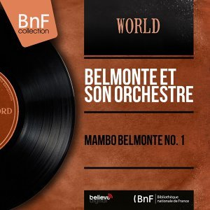 Belmonte et son orchestre 歌手頭像
