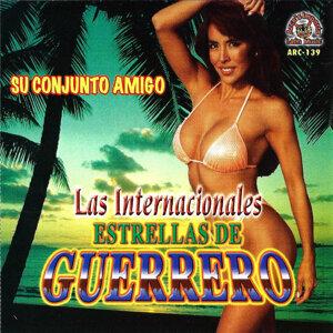 Las Internacionales Estrellas De Guerrero 歌手頭像