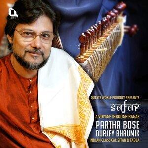 Partha Bose 歌手頭像