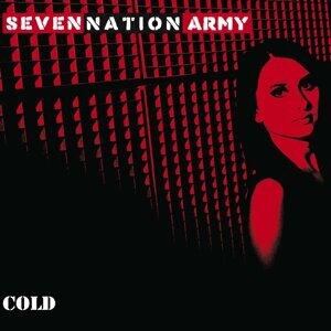 Seven Nation Army 歌手頭像