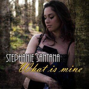 Stephanie Santana 歌手頭像