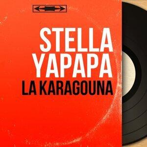 Stella Yapapa 歌手頭像