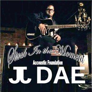 JJ Dae 歌手頭像