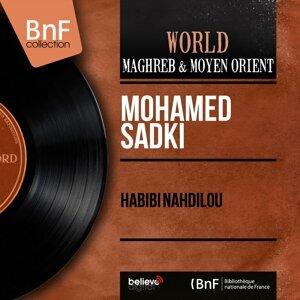Mohamed Sadki 歌手頭像