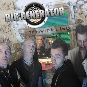 Big Generator 歌手頭像
