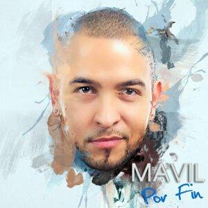 Mavil 歌手頭像