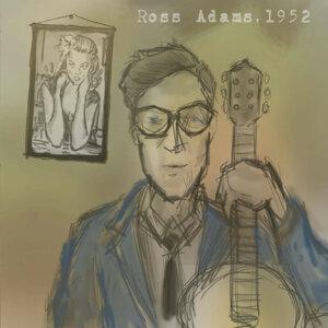 Ross Adams