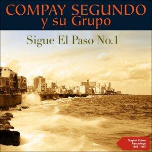 Compay Segundo & Su Grupo 歌手頭像