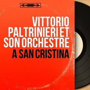 Vittorio Paltrinieri et son orchestre 歌手頭像